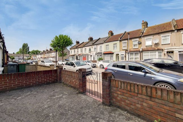 Thumbnail Property to rent in Wolsey Avenue, East Ham, London