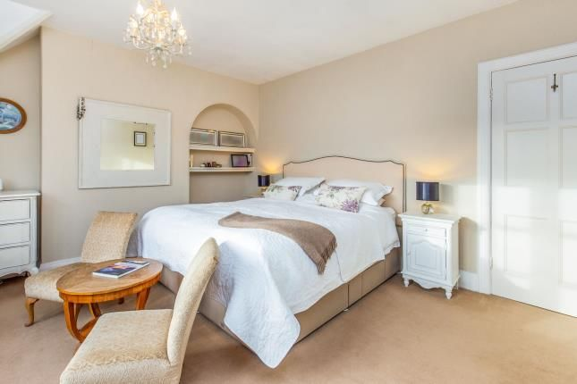 Bedroom 1 of The Crescent, Carlton-In-Cleveland, North Yorkshire, Uk TS9