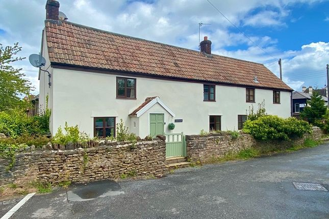 Thumbnail Detached house for sale in Nippors Way, Winscombe, North Somerset