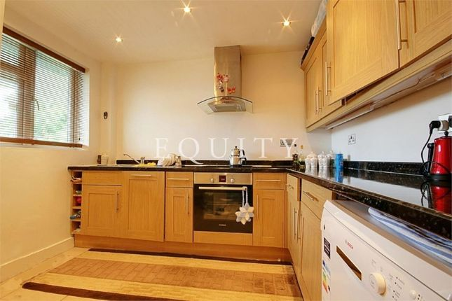 Thumbnail Flat for sale in Ramney Drive, Enfield