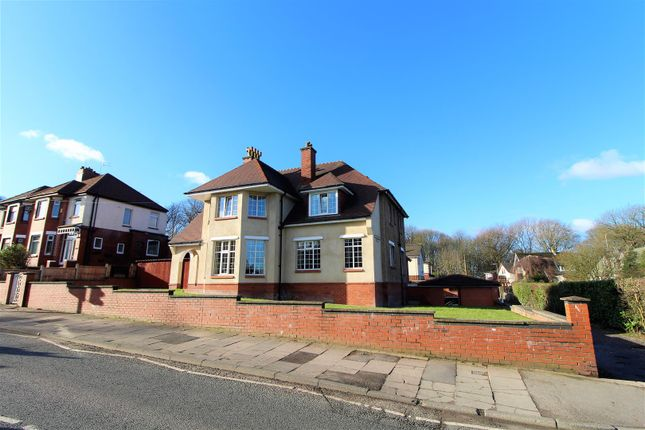 Thumbnail Detached house for sale in Manchester New Road, Middleton, Manchester