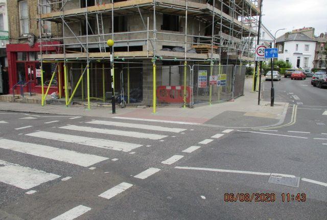 Thumbnail Retail premises to let in Belsize Road, Kilburn London