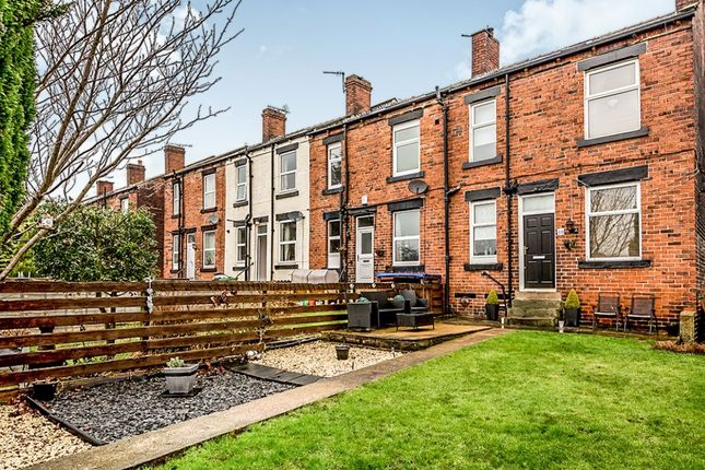 Thumbnail Terraced house to rent in Gillroyd Parade, Morley, Leeds