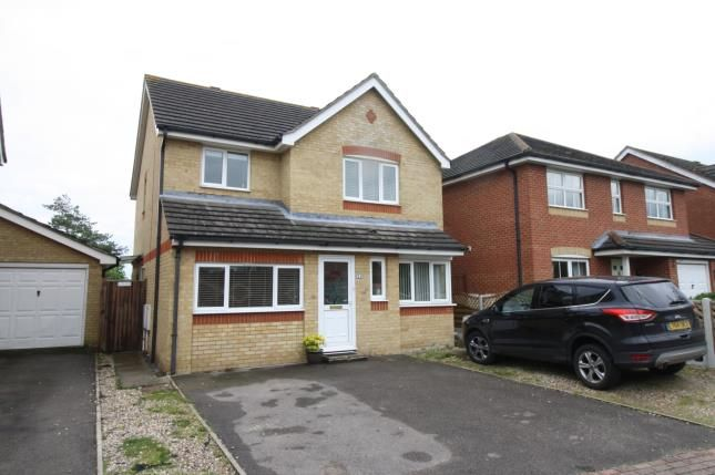 Thumbnail Property for sale in Mayland, Chelmsford, Essex