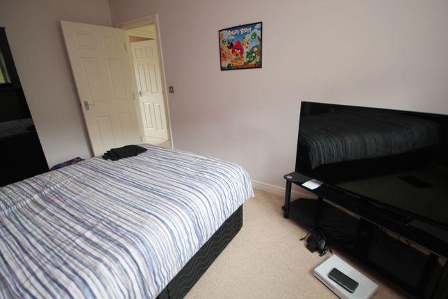 Bedroom 2 of Jubilee Way, Todmorden OL14