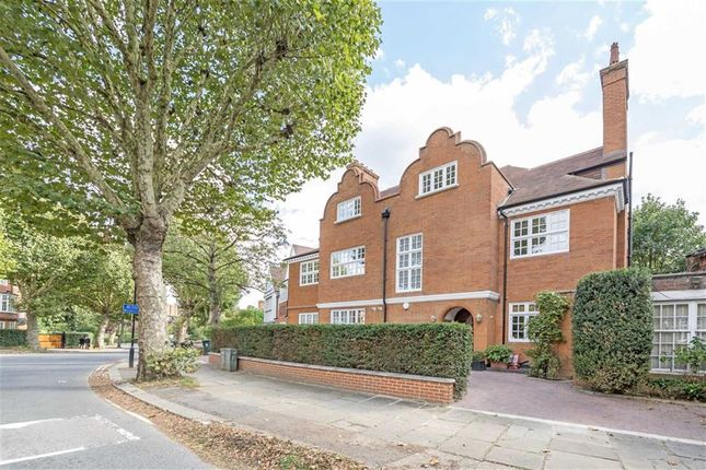 Thumbnail Property to rent in Elsworthy Road, London