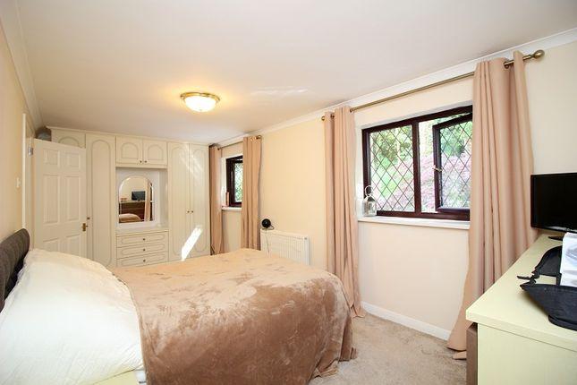 Bedroom One of Lark Rise, Brackla, Bridgend County. CF31
