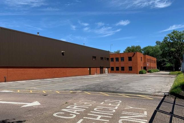 Thumbnail Light industrial to let in Showell Road, Wolverhampton, Wolverhampton