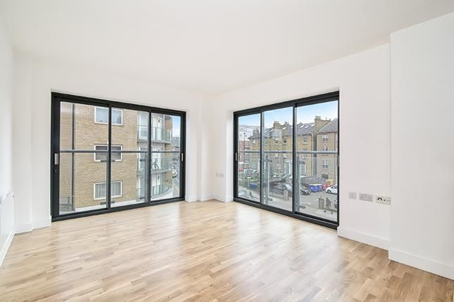 Thumbnail Flat for sale in The Montpellier, Queens Road, London