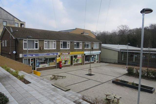 Thumbnail Flat to rent in Greggs Wood Road, Tunbridge Wells