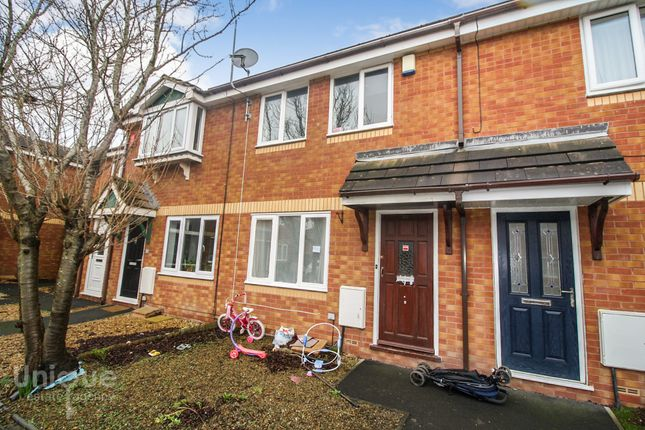 Terraced house for sale in Linden Mews, Lytham St. Annes, Lancashire