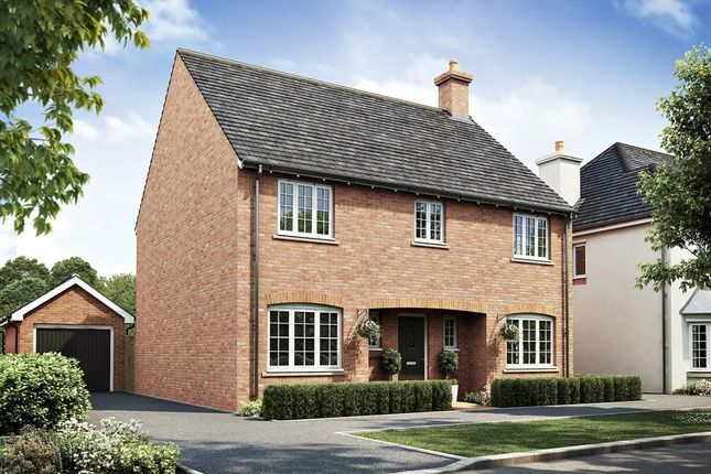 """Thumbnail Detached house for sale in """"The Theodora"""" at Gold Hill North, Chalfont St. Peter, Gerrards Cross"""