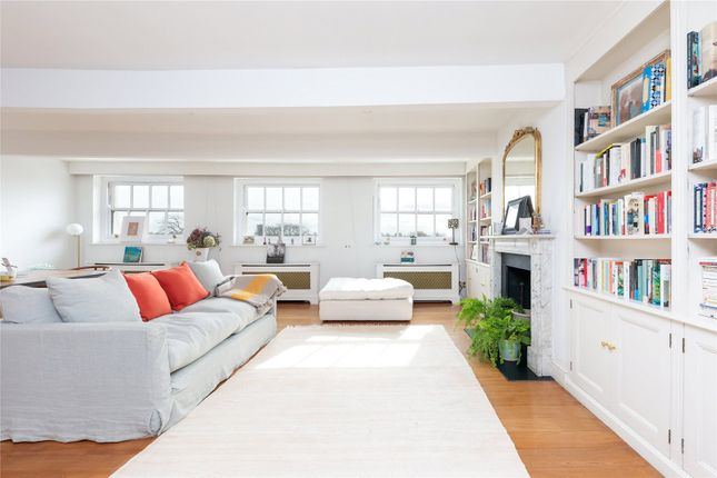 Thumbnail Flat for sale in 28 Hyde Park Gardens, London