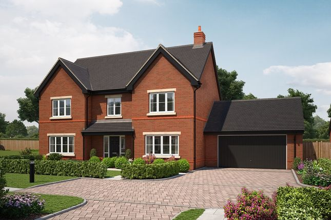 Thumbnail Detached house for sale in Bell Lane, Birdham, Chichester