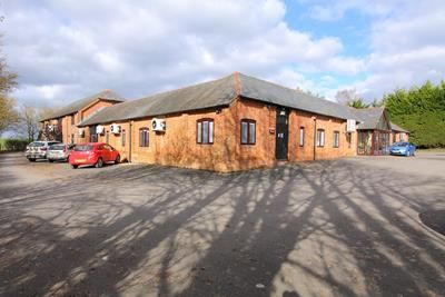 Thumbnail Office to let in Barrow Hill Barn, Suite 2, Barrow Hill, Goodworth Clatford, Andover, Hampshire