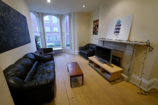 Thumbnail Property to rent in Cromer Terrace, Leeds