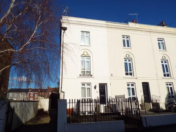 Thumbnail End terrace house for sale in Bedford Place, Southampton, Hampshire