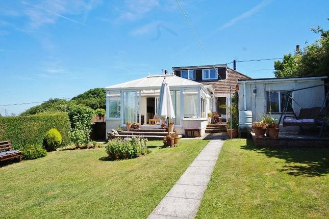 Thumbnail Bungalow for sale in Marldon Cross Hill, Marldon, Paignton