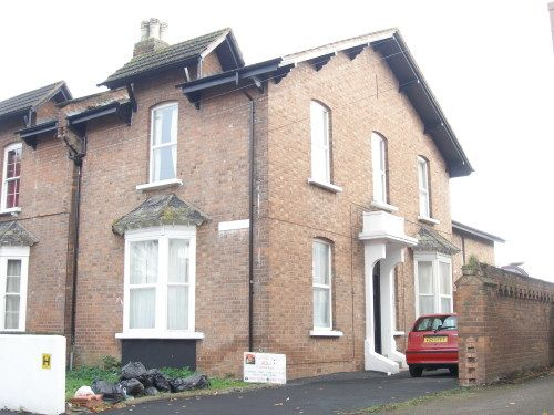 Thumbnail 8 bedroom semi-detached house to rent in Claremont Road, Leamington Spa