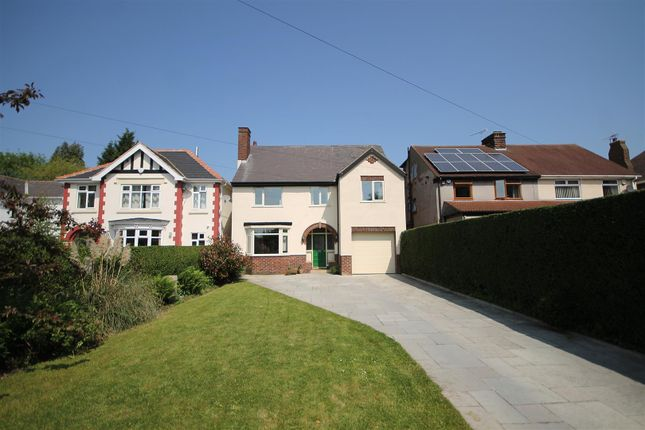 Thumbnail Property for sale in Welbeck Road, Bolsover, Chesterfield