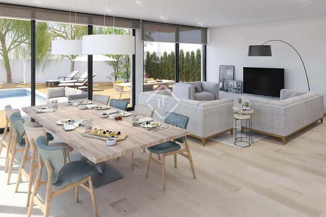 Villa for sale in Spain, Barcelona, Sitges, Garraf, Gav23476