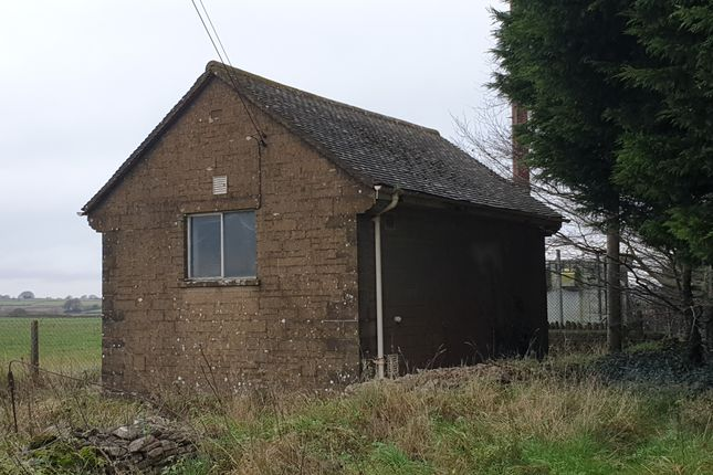 Marshfield Trs, Briston-Marshfield Road, Marshfield, Chippenham, Wiltshire, Sn14 8Jp