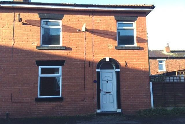 Thumbnail Terraced house to rent in John Street, Coppull, Chorley