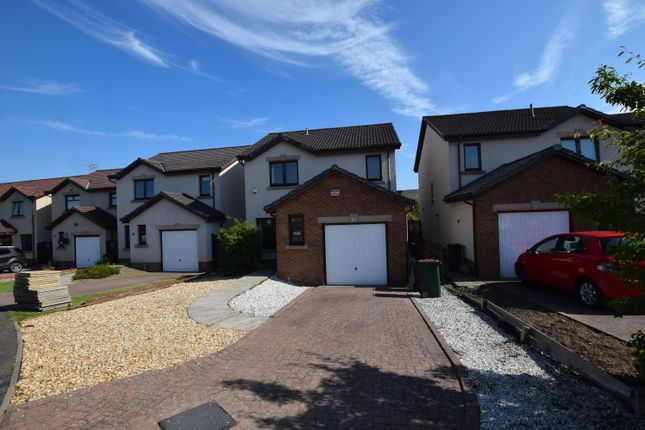 Thumbnail Detached house for sale in Sidey Place, Perth