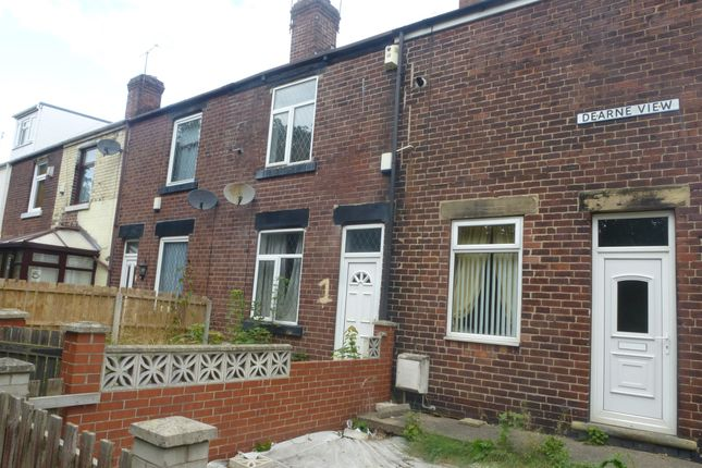 Dearne View, Goldthorpe, Rotherham S63