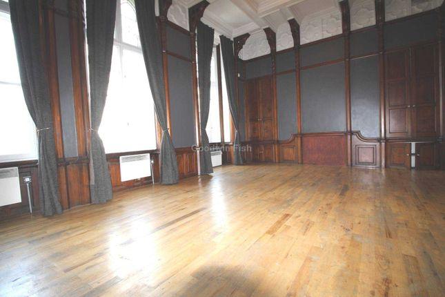 Thumbnail Flat to rent in Blackfriars Street, Salford