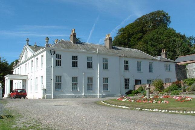 Thumbnail Flat to rent in Upcott House, Barnstaple, Bradiford