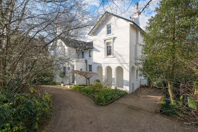 Thumbnail Detached house for sale in The Glebe, Blackheath