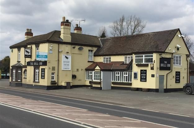 Pub/bar for sale in Watling Street, Atherstone, Leicestershire