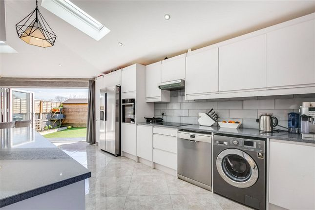 Kitchen of Dover House Road, London SW15