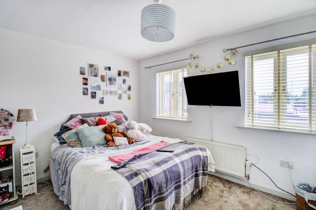 Bedroom Three of Riverside Court, Featherstone, Pontefract WF7
