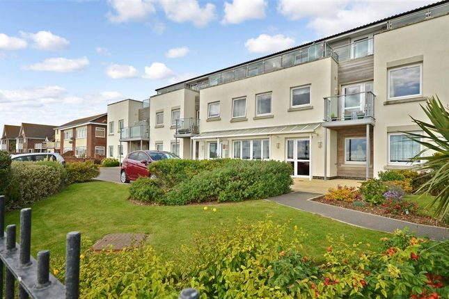 Thumbnail Flat for sale in Sea Front, Hayling Island, Hampshire