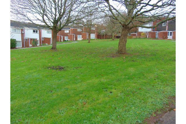 Front View of Cornfield Green, Torquay TQ2