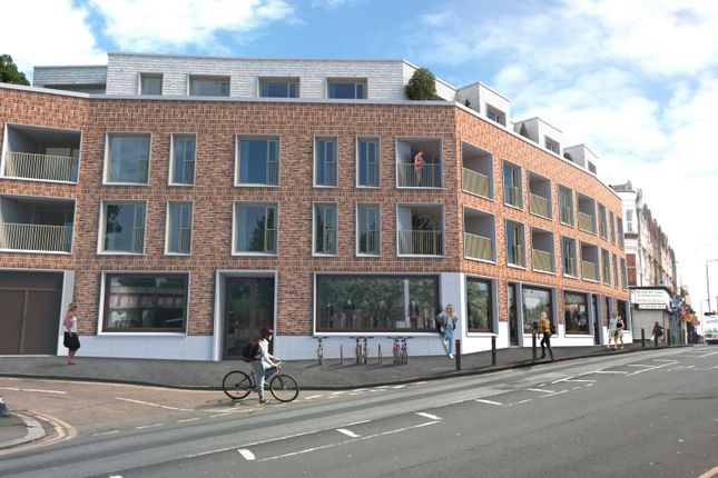 Thumbnail Commercial property to let in Streatham Road, Tooting