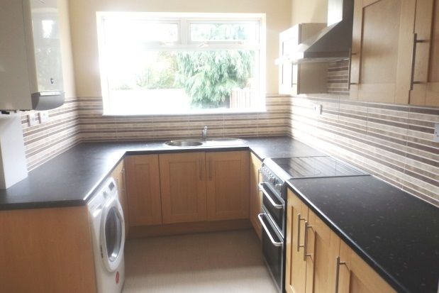 Thumbnail Semi-detached house to rent in Bowling Avenue, Wrenthorpe, Wakefield
