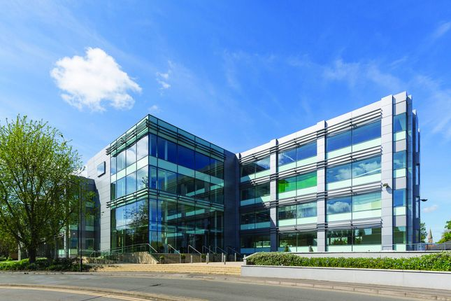 Thumbnail Office to let in Tor, Saint-Cloud Way, Maidenhead