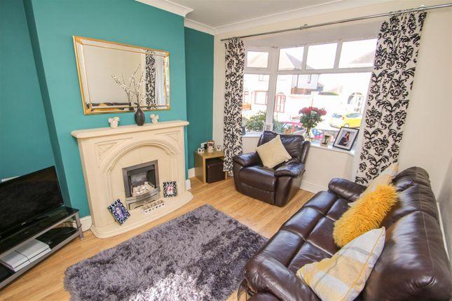 Lounge of Stross Avenue, Tunstall, Stoke-On-Trent ST6
