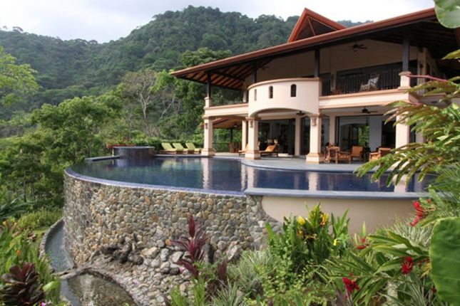 Thumbnail Villa for sale in Puntarenas, Dominical, San Jose