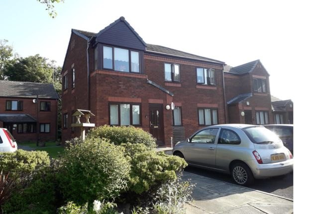 Thumbnail Flat for sale in Sylvan Court, Woolton, Liverpool