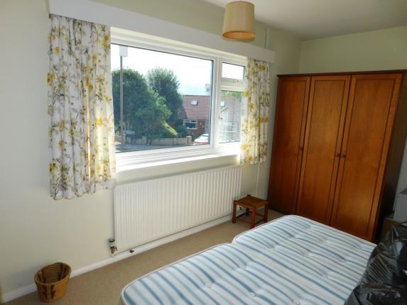 Bedroom 1 of Copperfield Drive, Langley, Maidstone, Kent ME17