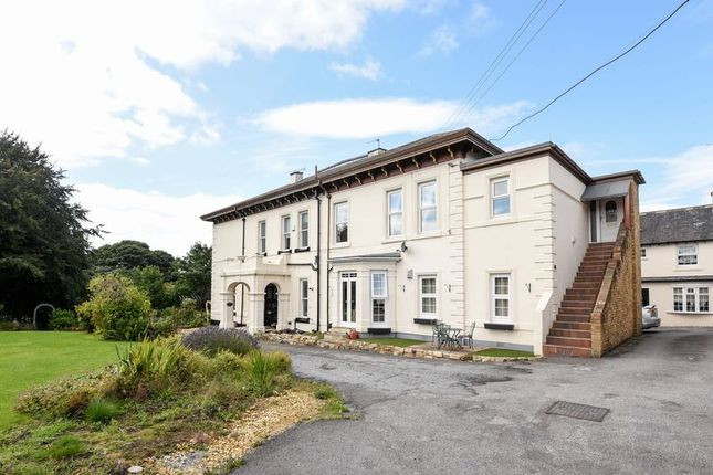 Thumbnail Property for sale in Elwick Road, Hartlepool