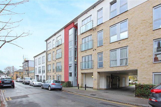 1 bed flat for sale in Rosedene Terrace, Leyton, London E10