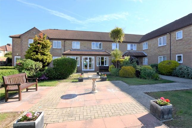 Flat for sale in Coppins Road, Clacton-On-Sea, Essex