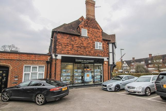 2/3 Bed Flat of Manor Road North, Hinchley Wood, Esher KT10