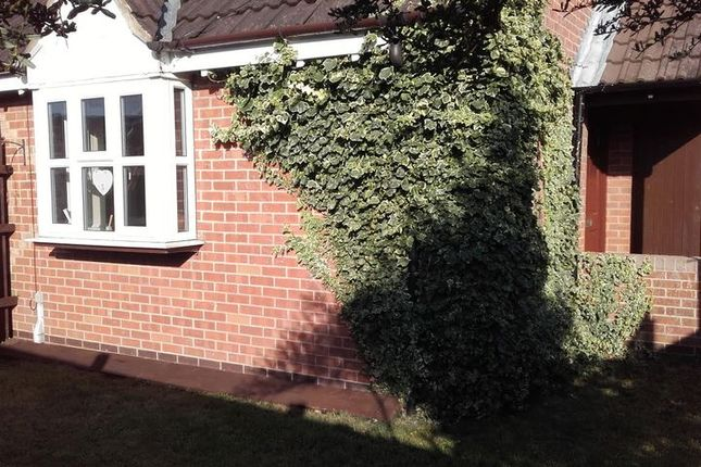 Thumbnail Property to rent in Langley Park, Kingswood, Hull