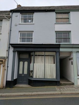Thumbnail Property to rent in Higher Market Street, Penryn